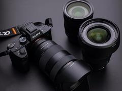 新的GM定焦头?索尼或将发布FE 24mm f/1.4镜头
