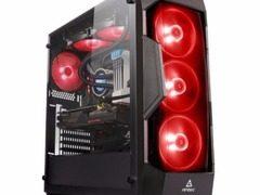 造型粗犷  Antec推出全新系列机箱DF500 RGB