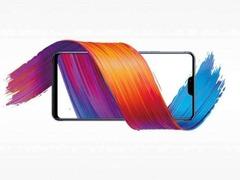 狠惊喜!OPPO官方宣布:R15内存组合将提升到6+128GB