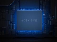 OPPO R15推动6GB 运存+128GB内存组合普及