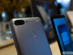华硕Zenfone 5 Max配置曝光:骁龙660+4GB内存