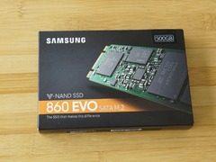 更强的稳定性和寿命!三星860EVO固态硬盘评测