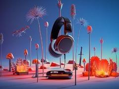 首款Hi-Fi和High-Res认证!赛睿发布Arctis Pro系列耳机