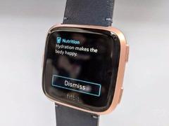 Fitbit Versa智能手表发布:国行售价1598元起