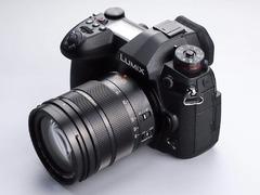 M4/3系统真正的拍照旗舰 松下LUMIX G9现售11996元
