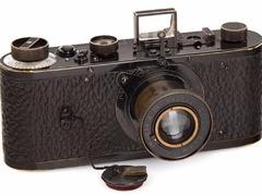 全球最贵相机 1923年徕卡0-Series以240万欧元成交