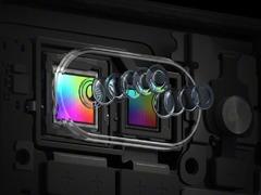 OPPO R15后置摄像头型号曝光:首发索尼IMX519!