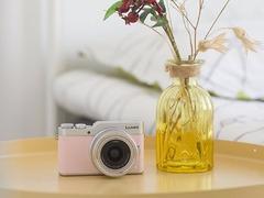 拍V-log选择这些相机就对了 小巧便携的微单推荐