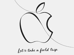 又是3月27日 苹果宣布春季发布会时间 或将发布新iPad