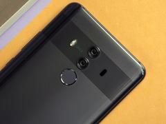 问答:目前国产机DxOMark得分最高的手机是哪款?