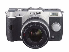 宾得表示Q系列微单相机仍在产 但无最新研发计划