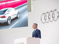 奥迪宣布全新电动轿车:配备Level 4自动驾驶
