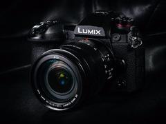 M4/3系统的新霸主 拍照选择松下LUMIX G9的5大理由