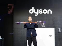 戴森发布V10系列无绳吸尘器 国行售价4490元起