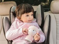 100万个家长的选择 米兔故事机已经卖100万台了