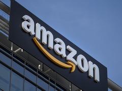 7650亿美元! 亚马逊市值超字母表 仅次于苹果