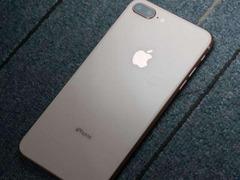 价格大跳水!iPhone 8P降至新低:5499元,买不买?