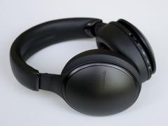 旗舰配置/时尚外观 松下RP-HD605N降噪耳机图赏