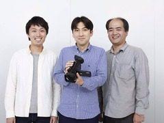 面向视频制作专业人士和爱好者 索尼AX700开发团队专访