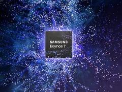 对标骁龙700系平台 三星发布中端处理器Exynos 9610