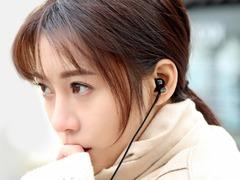69元!小米双单元半入耳式耳机发布:陶瓷喇叭单元