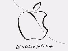下周苹果发布会发布的新款iPad曝光 全面屏设计太惊喜