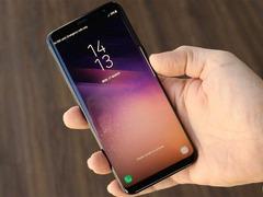 问答:手机的曲面屏有什么用?