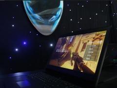 Alienware X SCC的速度与激情
