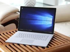 填补市场空白!15 英寸版微软 Surface Book 2 评测