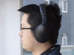 为好音质而生  松下RP-HD605N降噪耳机体验