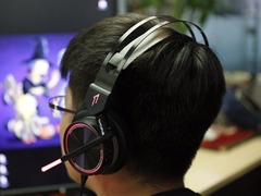 问答:音乐耳机和游戏耳机有什么区别?