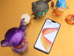 「渐变到见变」OPPO R15评测:手机如何才貌双全