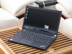 新一代专业商务利器 ThinkPad T480s 评测