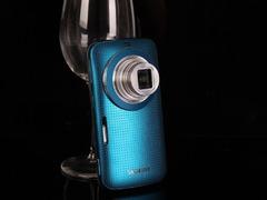 问答:为什么手机相机不能媲美单反?