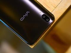 2018年第13周国产手机市场关注度排行榜:vivo X21登顶