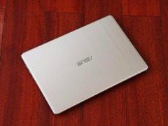 性能强大的办公利器!华硕S4100V笔记本评测