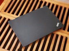 翻转形态加手写笔 提升工作效率 ThinkPad S2 Yoga评测