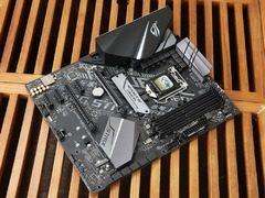 低调也奢华 华硕ROG STRIX B360-F主板首发评测