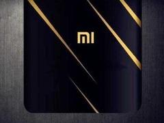 挑战MIX 2S?小米7配置曝光:刘海屏+骁龙845+结构光