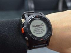 问答:佳明运动手表为什么卖那么贵?