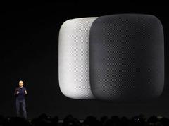 问答:苹果智能音箱HomePod大家看好吗?