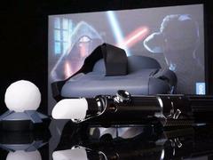 CITE 2018新品前瞻:联想Mirage AR智能头盔成焦点