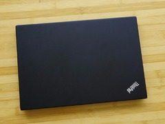 轻薄便携 性能出色!ThinkPad X280笔记本体验