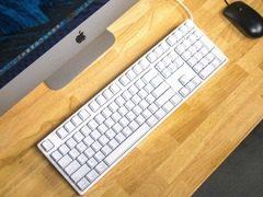 原生支持MacOS ikbc推出G-108机械键盘
