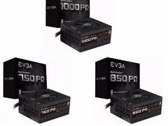 质保时间长达10年!EVGA推出全新PQ系列电源