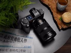 徕卡发布SL 16–35/3.5–4.5 ASPH.全幅微单广角镜头