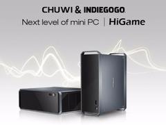 驰为发布HiGame:搭载KBL-G处理器的国产迷你主机