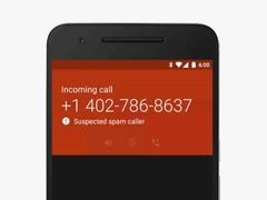 谷歌电话APP测试版:自动把骚扰电话放入语音信箱