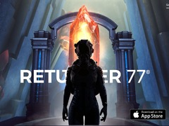 3D科幻解密手游 《回归者77》本周内上架安卓
