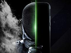 黑鲨游戏手机提前开启预约:4月20日发售!